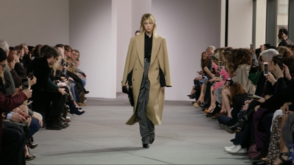 NYFW Fall 2017 Trends