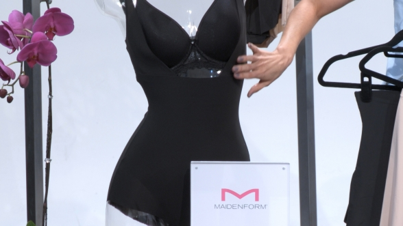 Maidenform Shaper