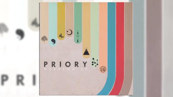 Priory Weekend EP