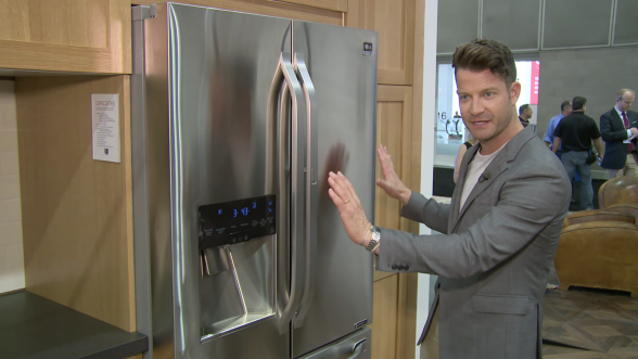 Nate Berkus, Dwell on Deign, LG Studio