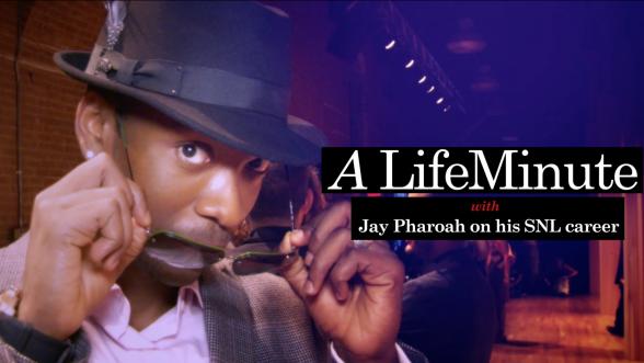 Jay Pharaoh
