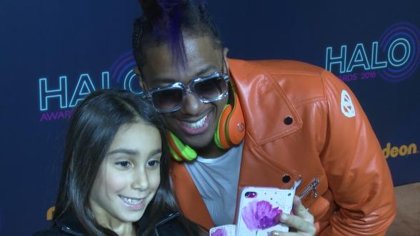 2016 Nickelodeon Halo Awards
