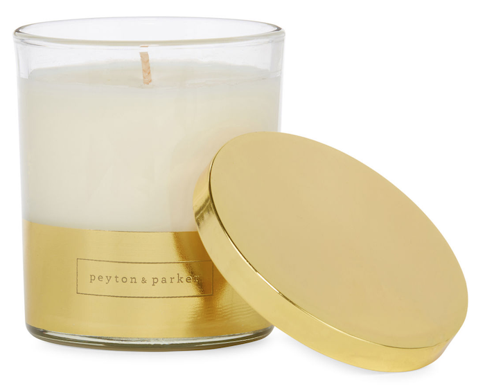 JCPenney Peyton & Parker Candle