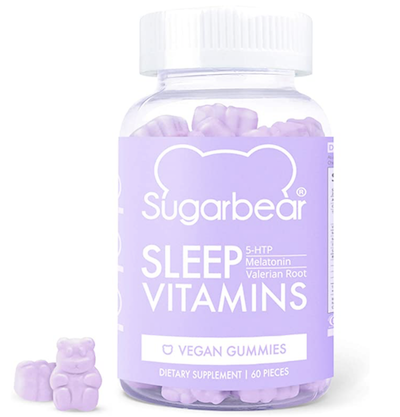 SugarBear Sleep Gummies