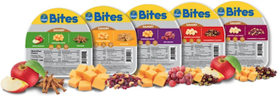 Chiquita Bites Snack Packs
