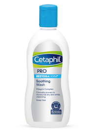 Cetaphil PRO Soothing Wash