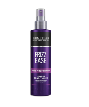 Frizz Ease Daily Nourishment Leave-in Conditioner
