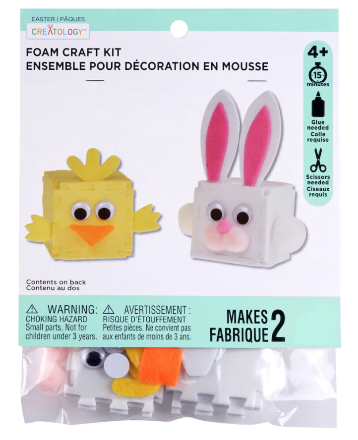 Creatology Craft Kits