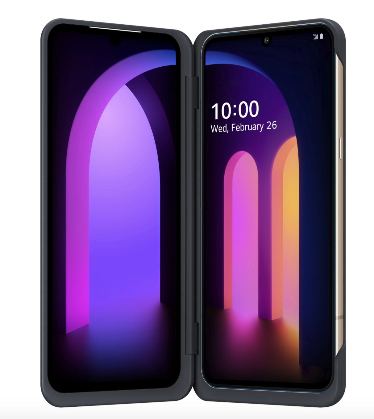 LG V60 ThinQ 5G Phone