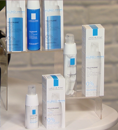 La Roche-Posay Toleriane Ultra Collection