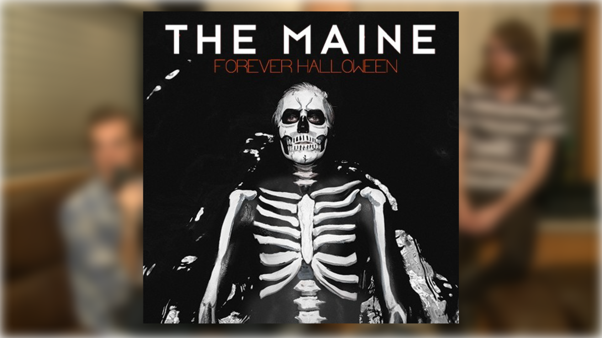 the maine declares it forever halloween | lifeminute.tv