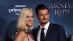 Katy Perry and Orlando Bloom Welcome Baby Girl
