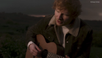 "Ed Sheeran Gifts Fans with Surprise Track ""Afterglow"""
