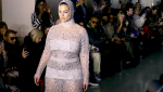Christian Siriano, Ashley Graham, Fall 2019, nyfw