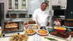Emeril Lagasse, Emeril, Emeril Lagasse Power AirFryer 360, air fryer, easy recipes, few calories, chef, lifeminute, lifeminute.tv, sponsored
