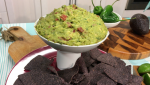 Fiesta Guacamole avocados from Mexico