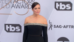 SAG Awards Mandy Moore