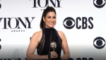 Cher, Stephanie J. Block, The Cher Show. Tony Awards, musicals, lifeminute, lifeminute.tv