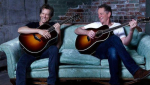 The Bacon Brothers, Kevin Bacon, Michael Bacon, music, americano