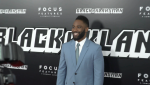 BlacKkKlansman, John David Washington
