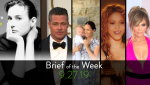 Jlo, Shakira, Emmys, Baby Archie, Brad Pitt, The Beatles, Abominable, Judy, This Is Us, Grey's Anatomy, A Million Little Things, New Amsterdam, Leon Dame, Paris Fashion Week, Anna Wintour, lifeminute, lifeminute.tv