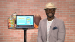 Taye Diggs, Chewy, Camp Chewy, Quaker Chewy, All American, lifeminute. lifeminute.tv