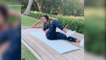 Venus Williams, Chris Hemsworth, Jessica Alba, Mark Wahlberg, Pink, Nicole Scherzinger, Mike Fisher, celebrity workout, workout inspiration, workout inspiration, lifeminute, lifeminute.tv