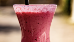 Pomegranate-Inspired Smoothies