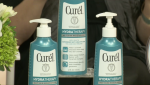 Curl Hydra Therapy Wet Skin Moisturizer