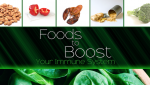Foods to Boost Your Immune System, healthy foods, immunity foods, boost your immune system, Spinach, Ginger, Garlic, Turmeric, Red bell peppers, Almonds, Yogurt, Shellfish, lobster, Broccoli, lifeminute, lifeminute.tv