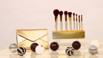 Sephora Collection Bright and Beaming Brush Set
