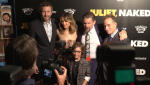 Rose Byrne, Ethan Hawke, Chris O'Dowd Juliet, Naked