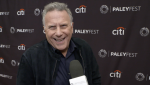 Paul Reiser, Mad About You, Helen Hunt, The Kominsky Method, lifeminute, lifeminute.tv