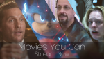 Adam Sandler, movies to stream, ondemand movies, Uncut Gems, The Invisible Man, The Gentleman, The Way Back, Sonic the Hedgehog, Just Mercy, 1917, lifeminute, lifeminute.tv