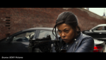 Taraji P. Henson, Proud Mary