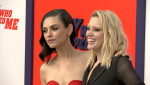 The Spy Who Dumped Me, Mila Kunis, Kate McKinnon