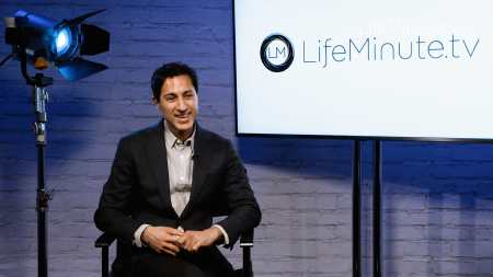 Maulik Pancholy, The Best at It, Grand Horizons, Tina Fey, Alec Baldwin, 30 Rock, lifeminute, lifeminute.tv