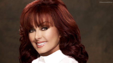 A LifeMinute with Naomi Judd