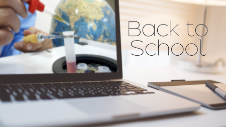 Back-to-School Musts for Virtual or in the Classroom