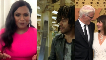 Celeb Life News: Lenny Kravitz Designs a Piano, Wedding Anniversaries and Babies, Babies, Babies