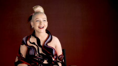 "Christina Aguilera on Reviving Hit ""Reflection"" for Live-Action Mulan Remake"