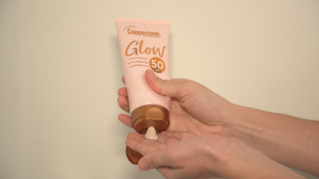 Coppertone Sunscreen