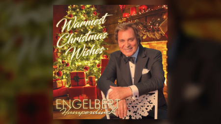 Engelbert Humperdinck, Warmest Christmas Wishes