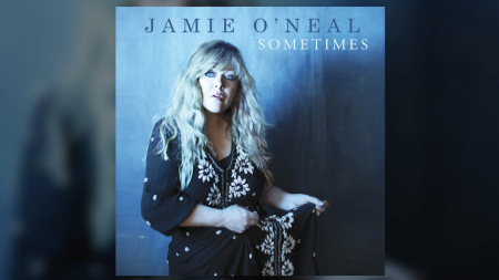 A LifeMinute with Jamie O'Neal