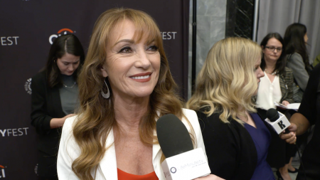 Jane Seymour, The Kominsky Method, High Strung Free Dance, lifeminute, lifeminute.tv