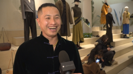 3.1 Phillip Lim, Phillip Lim, fashion, open house nyfw, new york fashion week, fall 2020, lifeminute, lifeminute.tv