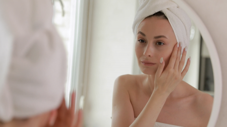Tips to Restore Sensitive, Dry Skin