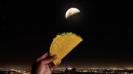 It's the Week of the Taco! Celebrate with a Free One. Here's How…
