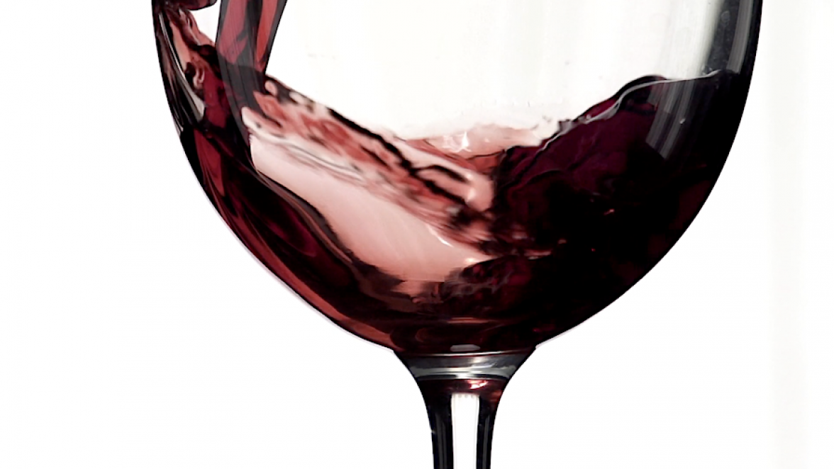 Why Wine is Actually Good for You