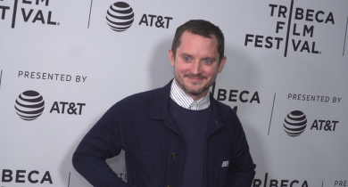 Elijah Wood Come to Daddy